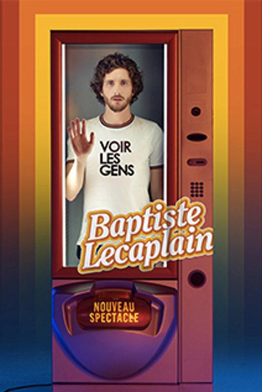 Read more about the article Baptiste LECAPLAIN